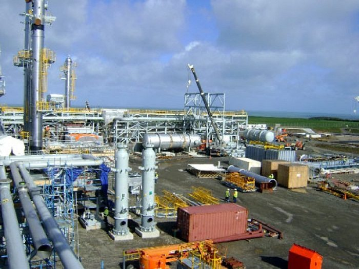 3,000 megawatts to be generated from newly constructed gas plant in Ghana