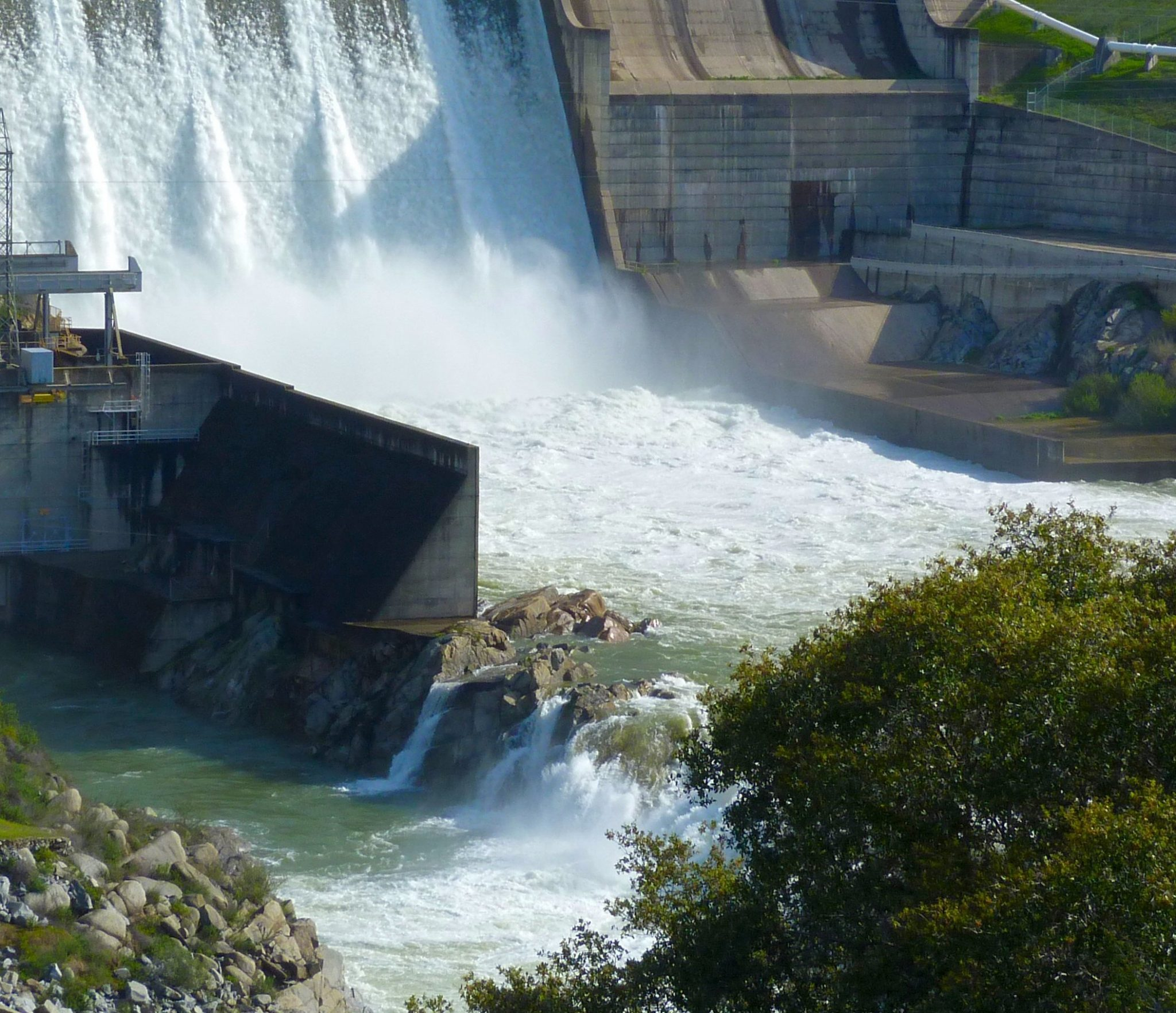 Construction of major hydro-power project in Zambia launched