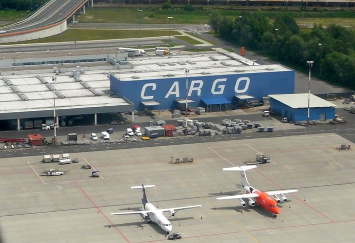 Cargo airport in Nigeria to be constructed