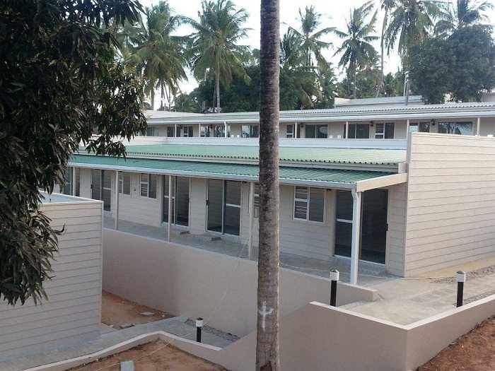 Why modular construction in Africa is gaining pace