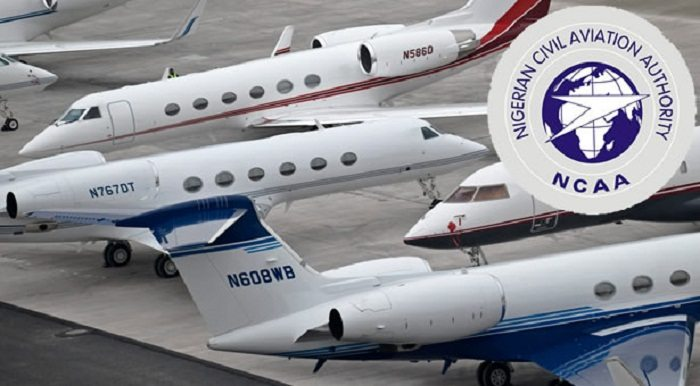 The Nigerian Civil Aviation Authority declares airspace open