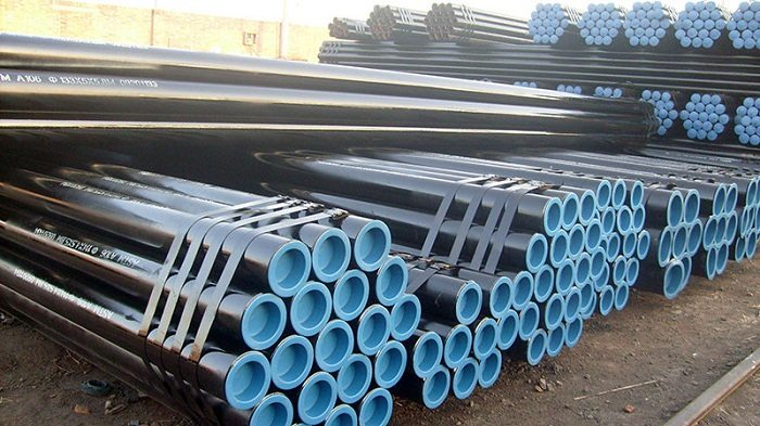 Strong Structural Steel make a grand entry in Nigeria