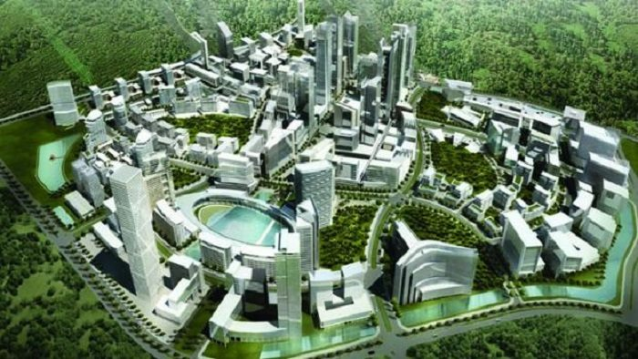 China to invest in major construction projects in Nigeria