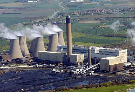 Expert warns against construction of coal power plants in South