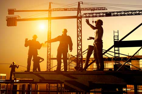 Report reveals construction industry in South Africa losing billions
