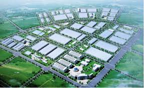 Four industrial parks in Ethiopia to be contracted