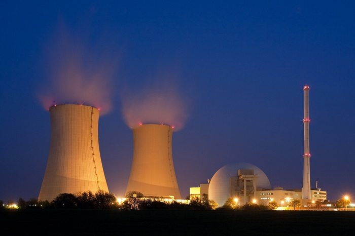 Construction of nuclear power Plants in South Africa to continue