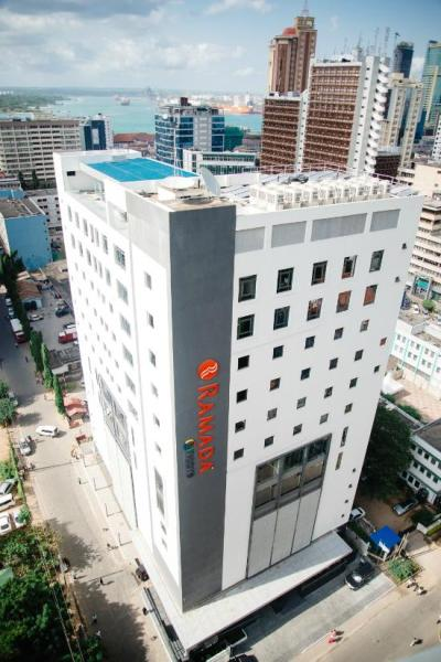 Construction of more rooms in Ramada Encore Hotel in Tanzania to begin