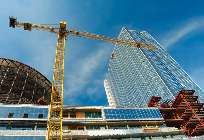 McKinsey urges construction industry in South Africa to strengthen