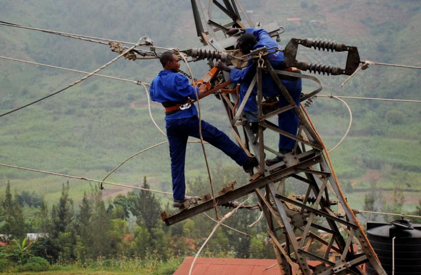 Power generation in Uganda to double in three years' time