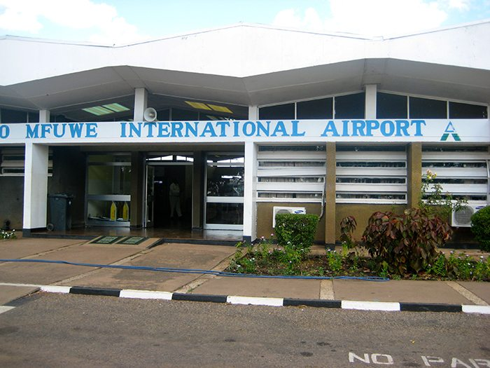 Feasibility studies begins for construction of new airport in Zambia