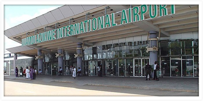 Construction work at the Nnamdi Azikiwe International Airport in Nigeria is Construction work at Nnamdi Azikiwe Airport in Nigeria to resume 2016