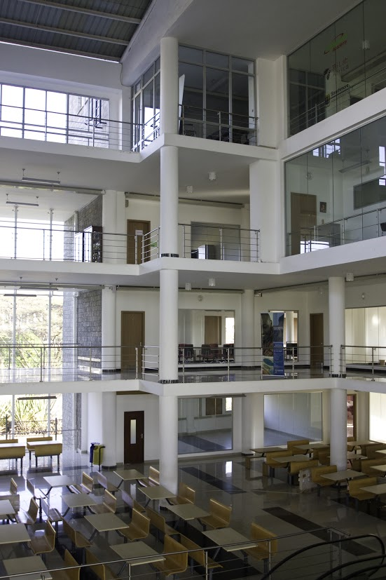 Strathmore Business School