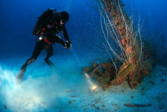 Construction of first undersea museum in sub-Sahara Africa to begin in Kenya