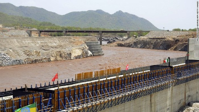 Egypt concerned over speedy construction of Renaissance Dam in Ethiopia
