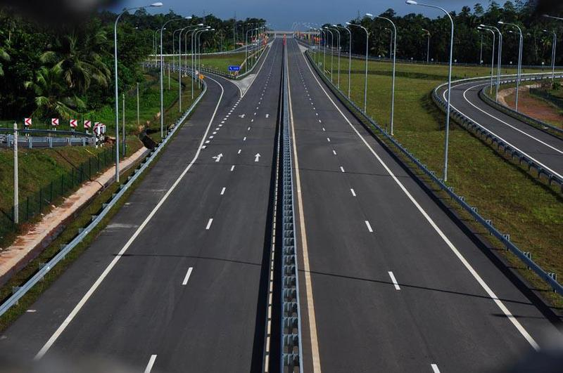 Construction of top notch expressway in Ethiopia launched