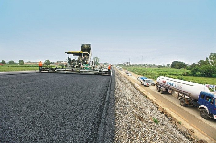 Construction of 8,000 kilometres of tarmac roads in Kenya to begin