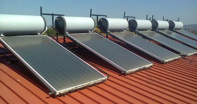 South Africa's DoE embarks on solar geyser procurement