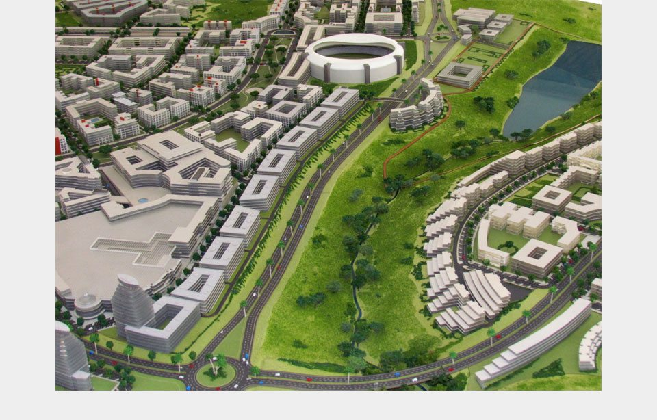 Mutli-million dollar Tatu City in Kenya appoints US firm to plan for power supply