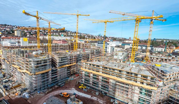 Construction sector in Ethiopia to modernize