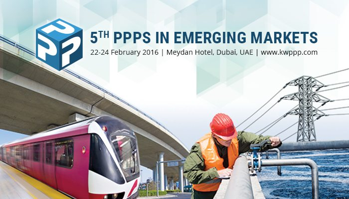 The 5th PPPs in Emerging Markets Summit