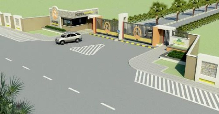AEL unveils plans for construction work at Agbara Estate in Nigeria