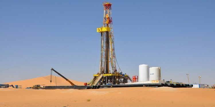 US to fund the construction of an oil pipeline in Kenya