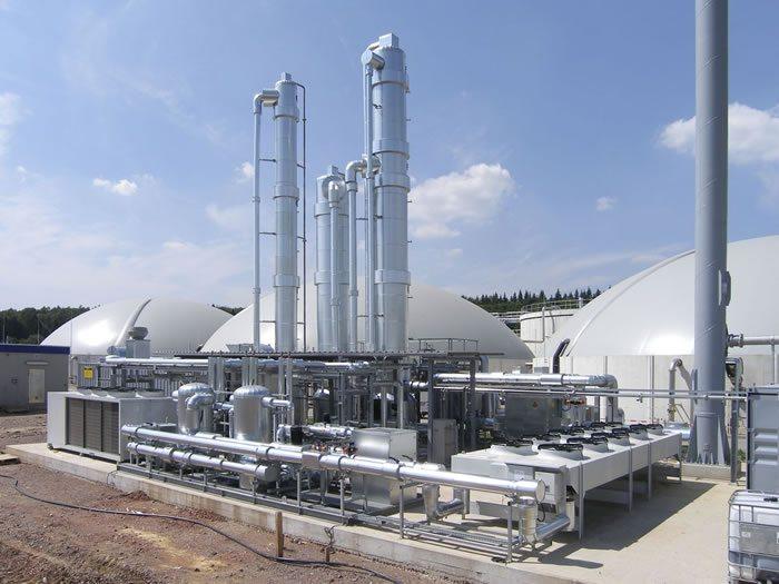 Atuabo Gas plant in Ghana to undergo maintenance amid fears of power interruption