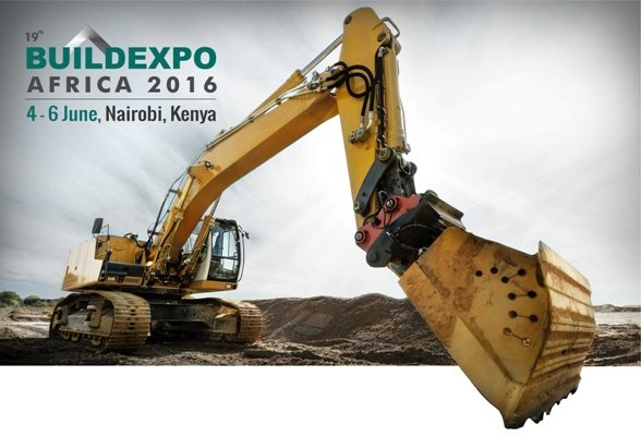 BUILDEXPO AFRICA 2016 ramps up with bigger and better venue