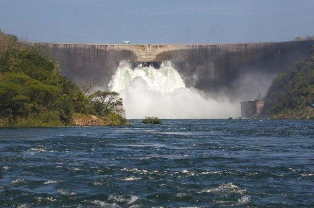 Construction of Batoka Hydro Power Plant in Zimbabwe to begin 2017