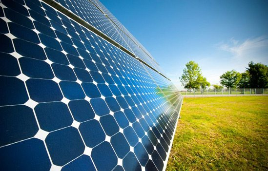 CSIR photovoltaic solar plant in South Africa begins operations