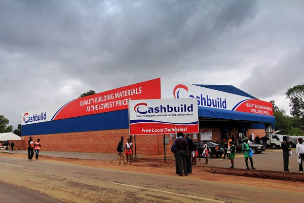 South African construction retail group Cashbuild records 15% growth