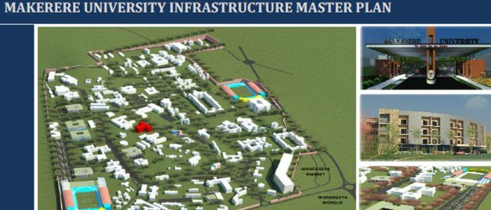 Makerere University in Uganda constructs US$ 12.4m buildings