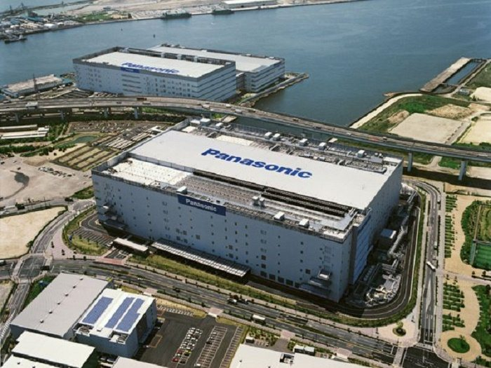 Panasonic constructs an electronic assembling plant in Nigeria