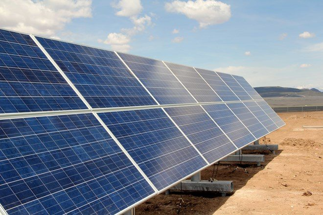 Djibouti begins constructing first ever solar power plant