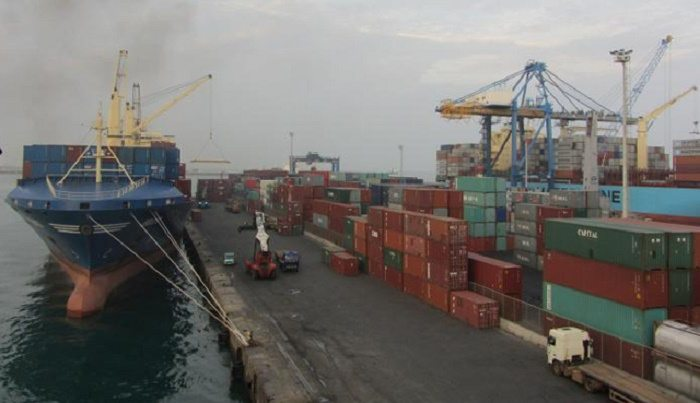 Tema port construction project in Ghana to be expanded
