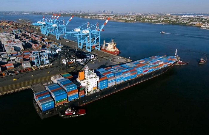 Ghana's Tema Port expansion project to kick off this year