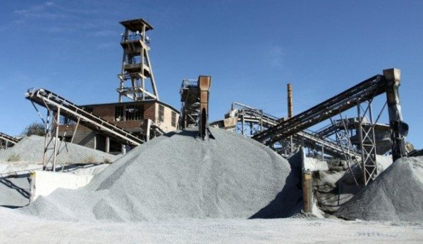 Investment holding firm to construct mega cement plant in Zambia