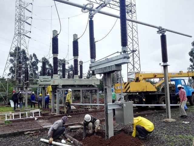 Ivory cost embarks on power expansion programme