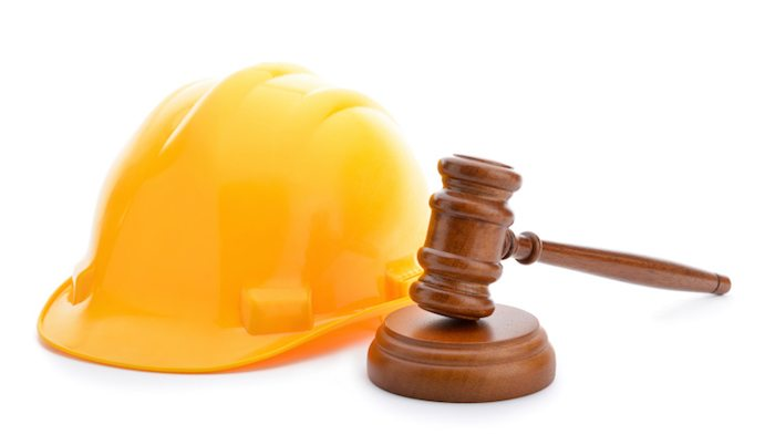 More trouble for construction sector in South Africa