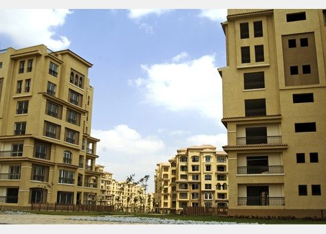 Aswan City to oversee construction of social housing units in Egypt