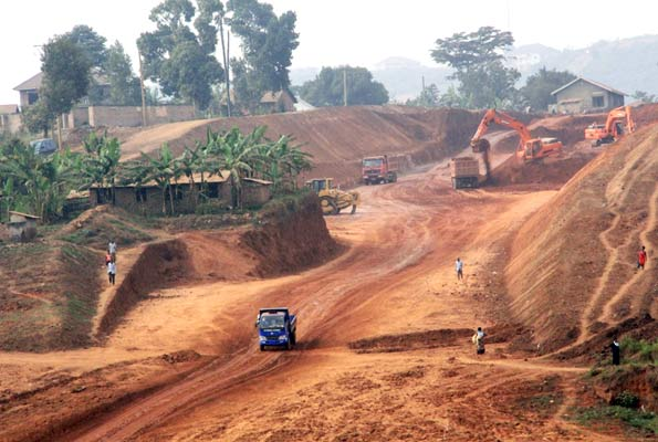 World Bank cancels funding for road construction projects in Uganda