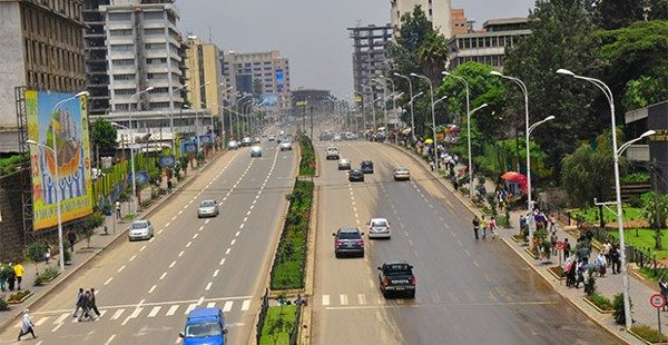 Addis Ababa Roads Authority registers better performance