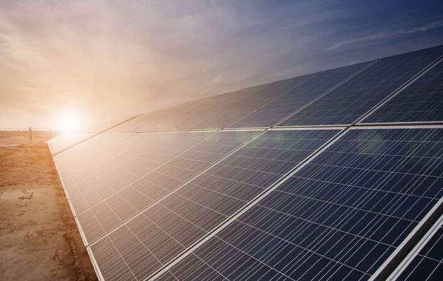 South Africa fast becoming the leading solar energy hub in Africa