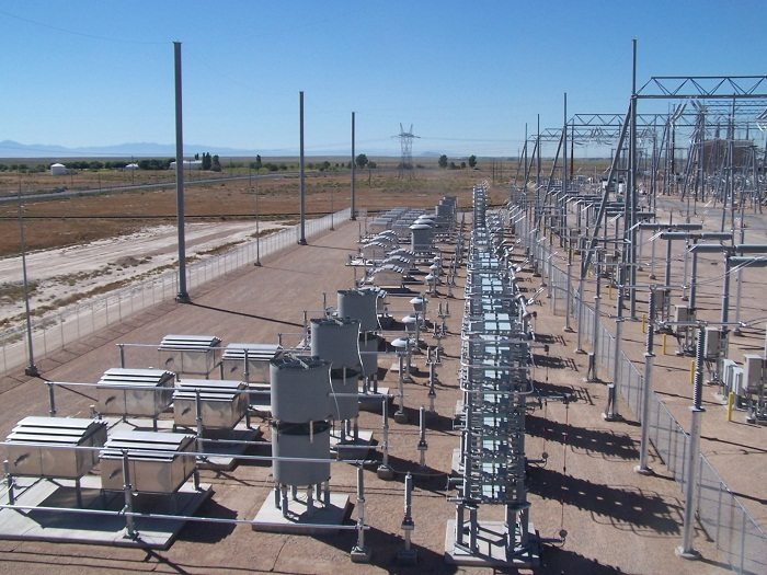 Siemens clinches six substations construction deal in Egypt