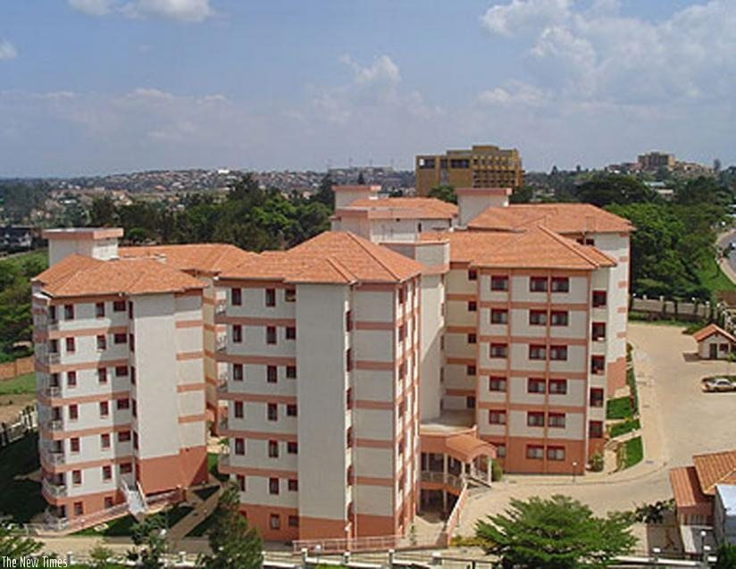 Construction sector in Rwanda booms as real estate lags behind