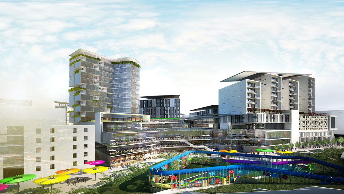 Kenyan capital ranked largest mall developer in sub-Saharan Africa