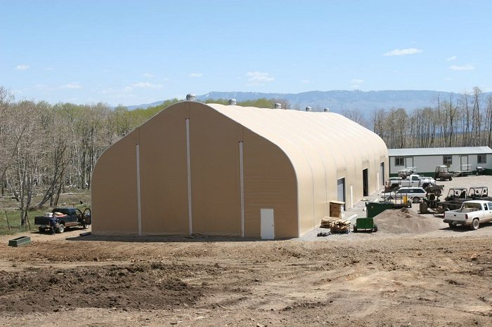 3 questions to ask yourself before buying a fabric building