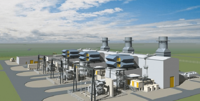 Siemens to supply power components to the Azura –Edo IPP power plant