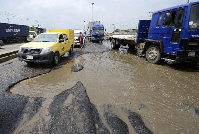Road agency in Nigeria to rehabilitate roads and bridges
